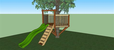simple tree house design easy simple tree house plans memes
