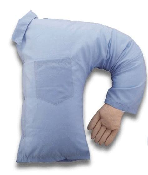 Bf Pillow by Great Wall Boyfriend Pillow Sky Blue At Shop Ireland