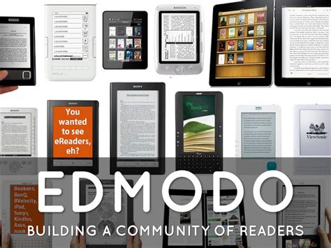 edmodo wcpss edmodo building a community of readers by chris