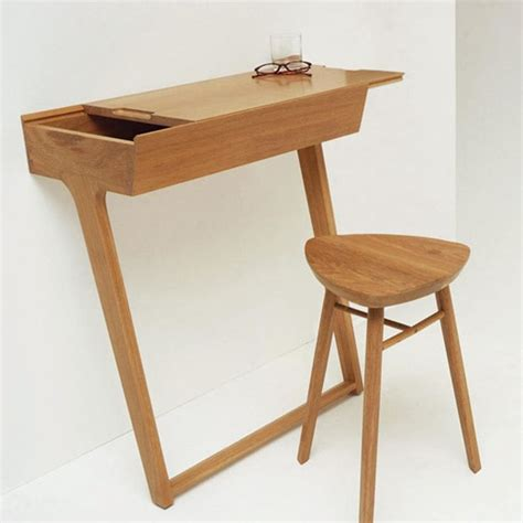 Small Fold Up Desk 1000 Ideas About Folding Desk On Computer Desks Folding Shelf Bracket And Mobile Desk