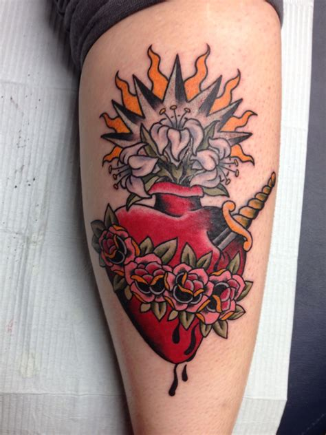 immaculate tattoo immaculate done by shannon reed norfolk va