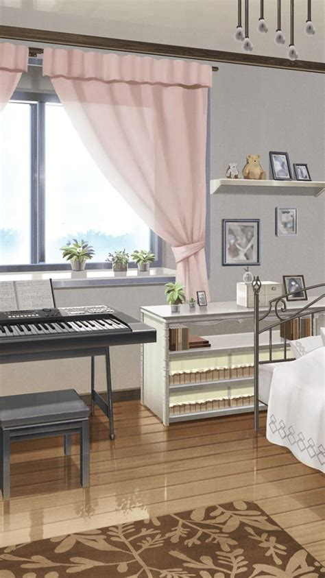 background zepeto  gambar rumah dekorasi rumah