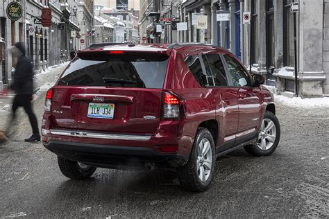 Jeep Compass Vs Jeep 2015 Jeep Compass Vs 2015 Jeep Renegade What S The