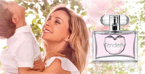 Parfum Oriflame Tenderly by Tenderly Oriflame Perfume A Fragrance For 2014