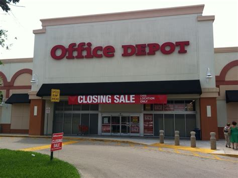 Office Depot Dc Office Depot Stock Rises 15 Percent After Cost Cutting