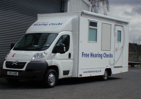 mobile clinic mobile clinics for sale design and build mobile clinics