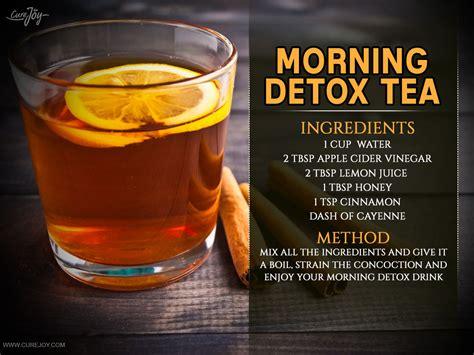 best detox tea best detox tea with cinnamon lemon and more