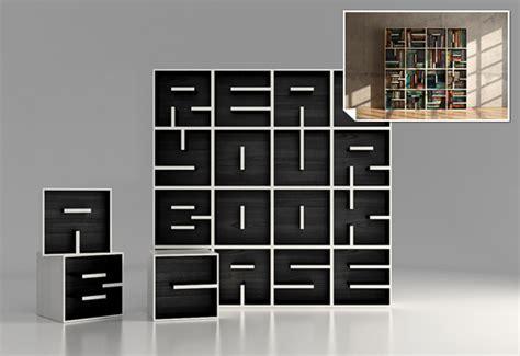 the abc bookcase gift by alessandrini of saporiti