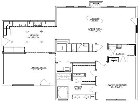 small double wide floor plans 3 bedroom log cabin floor plans 3 bedroom double wide