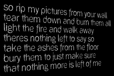 bullet for my quotes bfmv quotes quotesgram