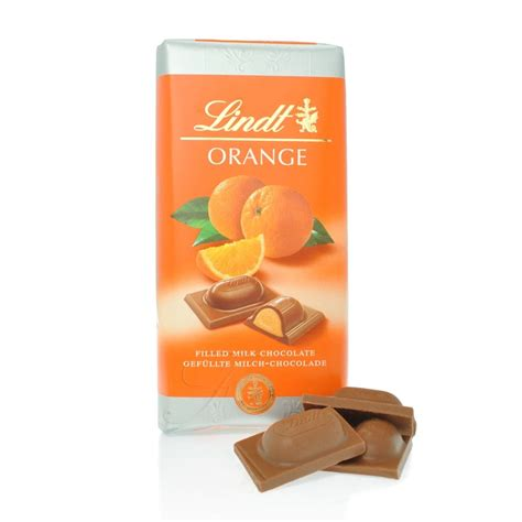 orange chocolate image gallery lindt orange