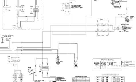 93 harley softail wiring diagram get free image about