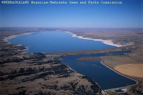 boating lakes near omaha ne lake mcconaughy state recreation area near ogallala