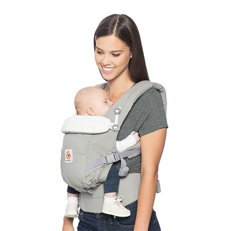 Sale Ergo Baby Carrier ergobaby baby carrier adapt confetti buy at kidsroom