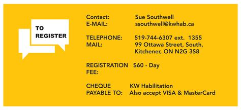Extend A Family Kitchener by Community The Hello With David Hingsburger