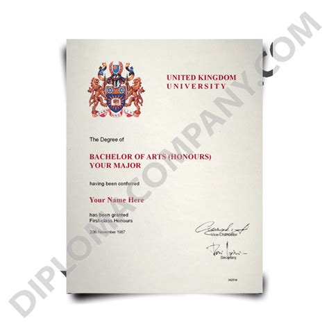 Arden Mba by Buy Diplomas From United Kingdom Colleges And