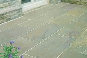 Patio Stone Options by New 30mm Calibrated Patio Pack 19 19m2 Coverage
