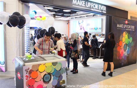 Make Up Forever Indonesia makeup forever indonesia mugeek vidalondon