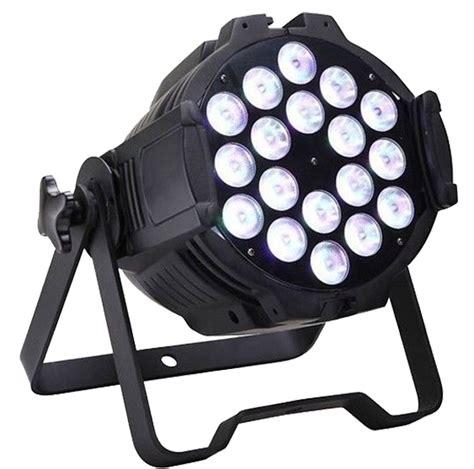 cheap par can lights cheap stage lighting 18x15w rgbwa par 64 led blue led