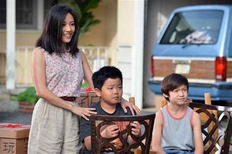 fresh off the boat big baby episode fresh off the boat premieres feb 4 a new asian