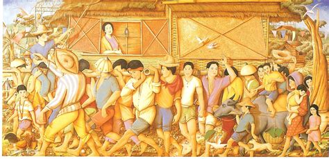 layout artist in tagalog philippines more traditions one of the more persistent