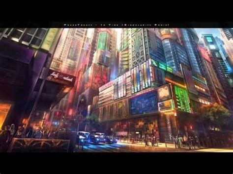 peacetreaty  time singularity remix youtube