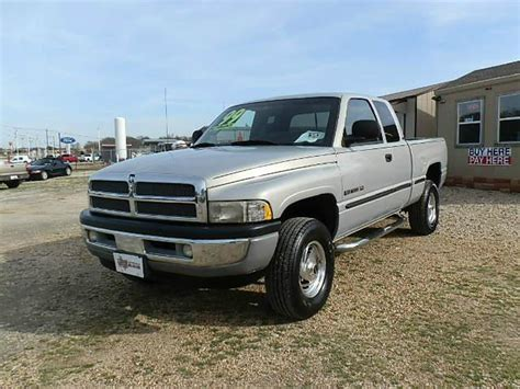 motor auto repair manual 1999 dodge ram 1500 navigation system 1999 dodge ram 1500 quad cab 4x4 for sale in canton tx from texas frontline trucks
