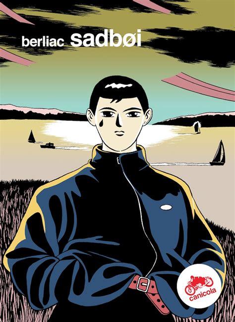 sadboi books sadb 248 i di berliac il gaijin racconta la migrazione