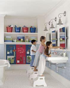 kid friendly bathroom kid bathrooms on pinterest kid bathrooms diy curtains