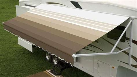 rv awning weathershield dometic patio awnings