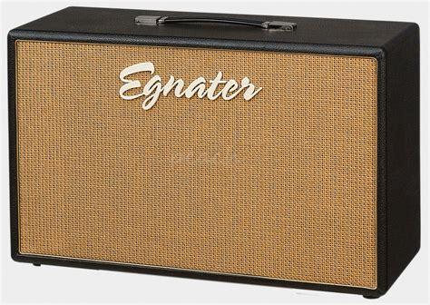 Egnater Tweaker 2x12 Cabinet Peach Guitars