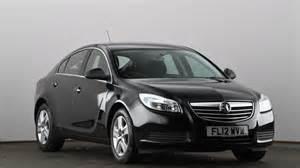 Vauxhall Insignia 2 0 Cdti Exclusiv Vauxhall Insignia 2 0 Cdti Exclusiv 160 5dr Hatchback