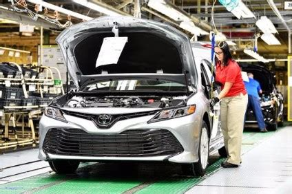 toyota warns kentucky workers over cost cuts   automotive
