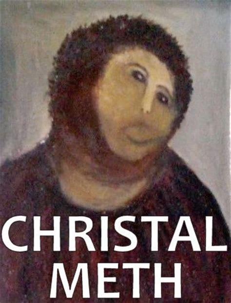 Potato Jesus Meme - the eccentric realist ecce homo