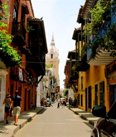 solo travel destination cartagena colombia places i d