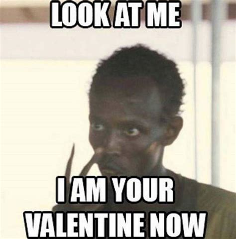 No Valentine Meme - singles awareness day 2016 best funny memes heavy com page 3