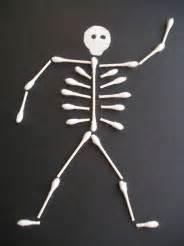 q tip skeleton template q tip skeleton