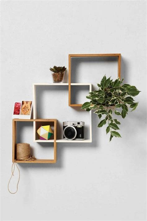 unusual shelving 11 unusual shelves you can make with your own hands