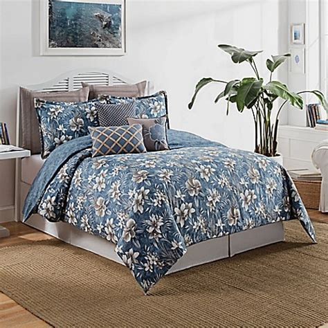 blue california king comforter buy bridge street anguilla california king comforter set