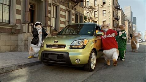 Kia Soul Hamster Commercial You Can Get With This The Kia Soul Wins Millennial Hearts Millennial Marketing