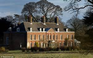 anmer hall in norfolk duchess kate and prince william to get house warming
