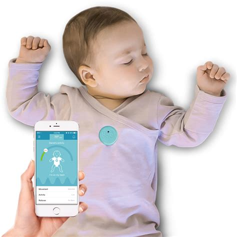 Crib Monitor For Baby Breathing by Smart Baby Monitors What Every Parent Should