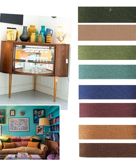 home decor color trends 2017 fall winter 2016 2017 trend teaser from design options