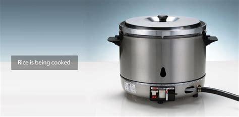 Rice Cooker Winn Gas sinzon