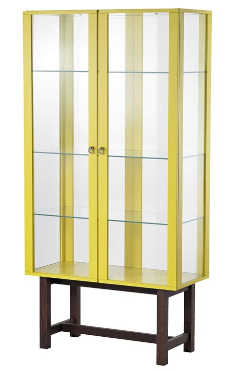 Ikea Display Cabinet Price Finds Glass Door Display Cabinet Homegirl London