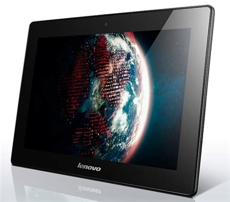 Lenovo A1000 A3000 Dan S6000 lenovo reveal a1000 a3000 and s6000 budget tablets 164 229 and 329 eteknix