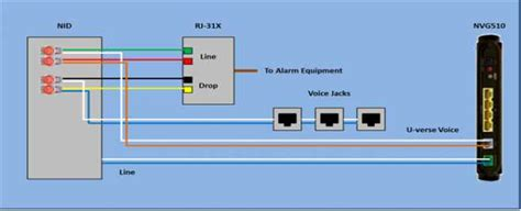 dsl phone wiring diagram efcaviation