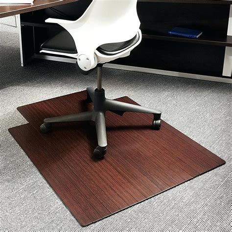 desk chair floor mat staples ergonomic floor mat staples review carpet co