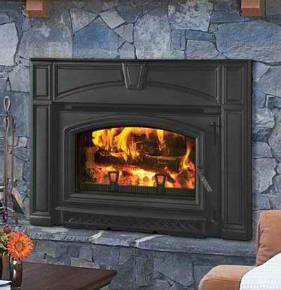 Open Wood Burning Fireplace Inserts by 17 Best Ideas About Wood Fireplace Inserts On