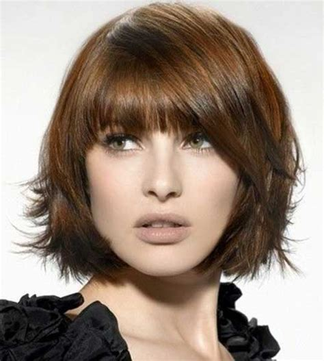 hairstyles bob choppy choppy bob hairstyles for thick hair bob hairstyles 2017
